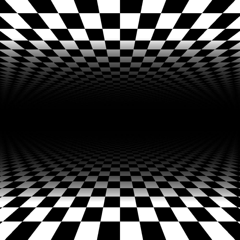 Checker Tunnel V1